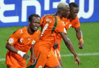۲۰۱۰تساوی آفریقای جنوبی و مكزیك در اولین مسابقه